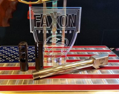 TFB Review: Faxon Firearms Glock Match Series Threaded