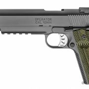 Review] Springfield Armory TRP Operator 1911 in 10mm