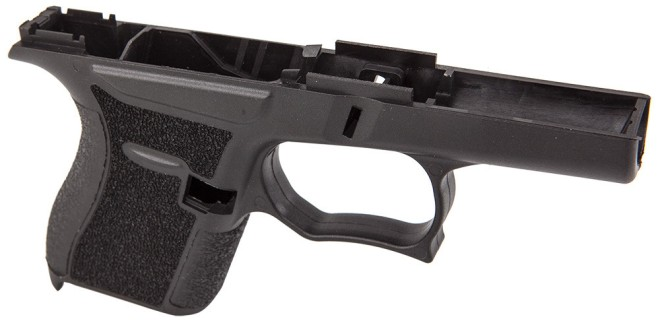 NEW! GlockStore Exclusive 80% GLOCK 43 Frame   Patriots With Guns