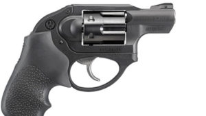 The Ruger LCR is one of a few products Ruger makes in .327 mag (Photo: Ruger)