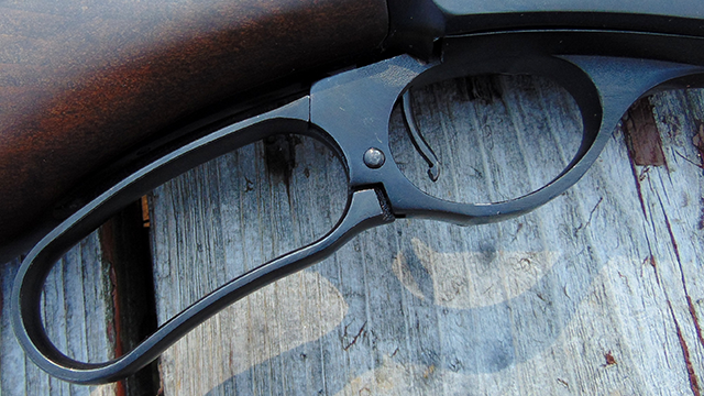 Gun Review: The Winchester 1887 and the CAI PW87 Shotgun
