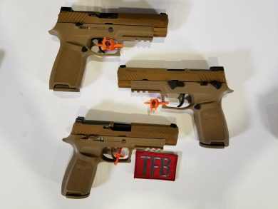 Sig Sauer Launches the New P365 and More | Patriots With Guns