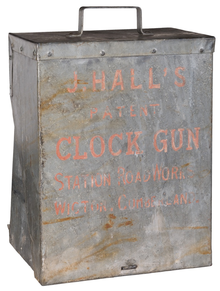 5 Rare and Unusual Firearms Seen in the Rock Island Auction Catalog (16)