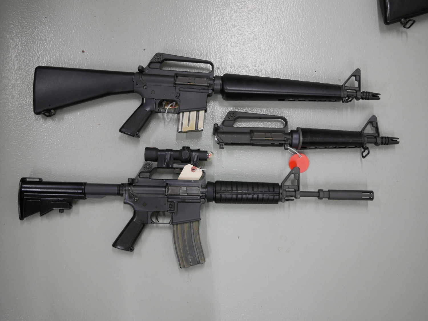 The Retro AR Collection of Enhanced Tactical Arms | Patriots With Guns