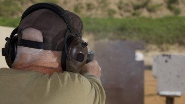 Best Earmuffs for Gun Owners Image