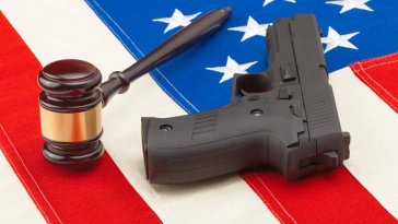 How to Buy a Handgun Legally in California Image