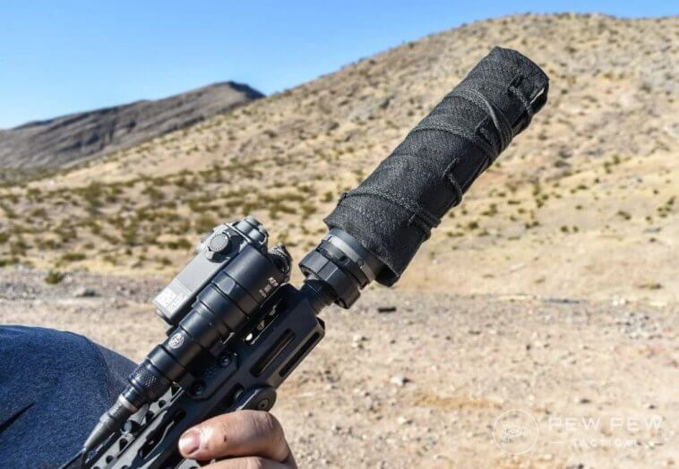 Best Suppressor Covers for Your Rifles Image