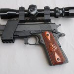 Selecting The Perfect Scope for your handgun Image